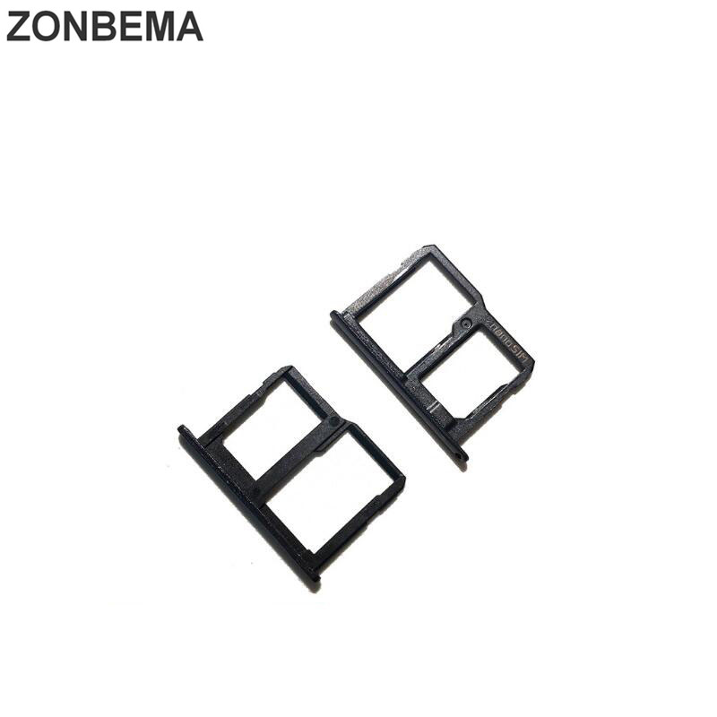 zonbema original sim card tray slot holder for lg x power
