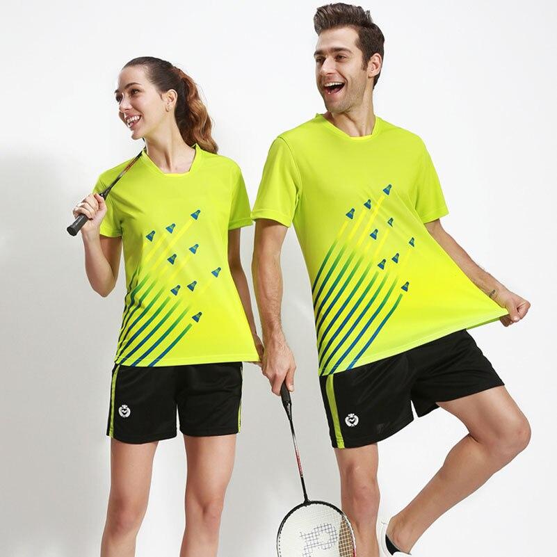 Badminton Herren / Damen Sportbekleidung Tischtennis 1 Satz Sport - Sportbekleidung und Accessoires - Foto 3