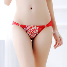 Multi Color Floral Super Sexy Lace Women's panties