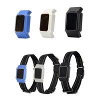 Mini Waterproof Pet GPS Tracker Pet Dog/Cat GPS Tracking Collar dog collar anti lost