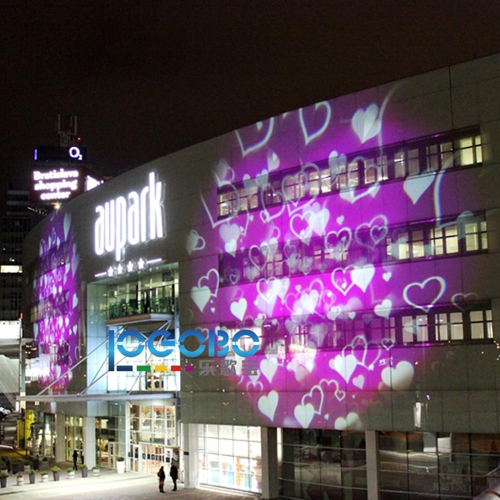 Aliexpress.com : Buy Christmas Projector Lights Custom Pattern LED ...