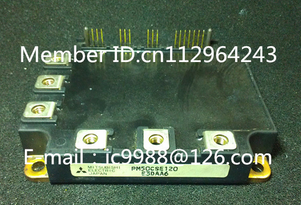 Free Shipping PM50CSE120 No New(Old components,Good quality),Can directly buy or contact the seller