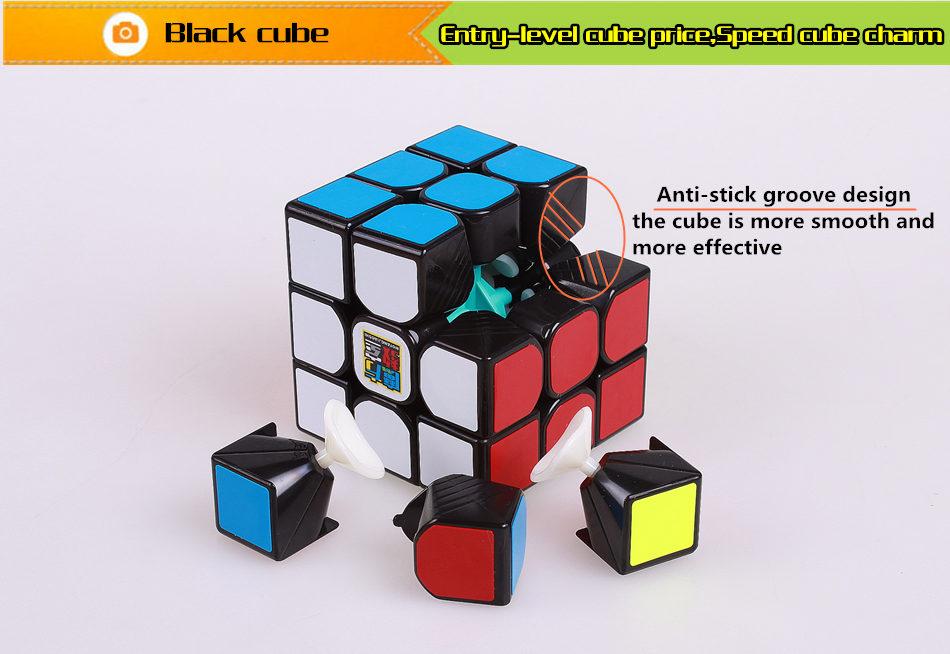 moyu rubik cube  4