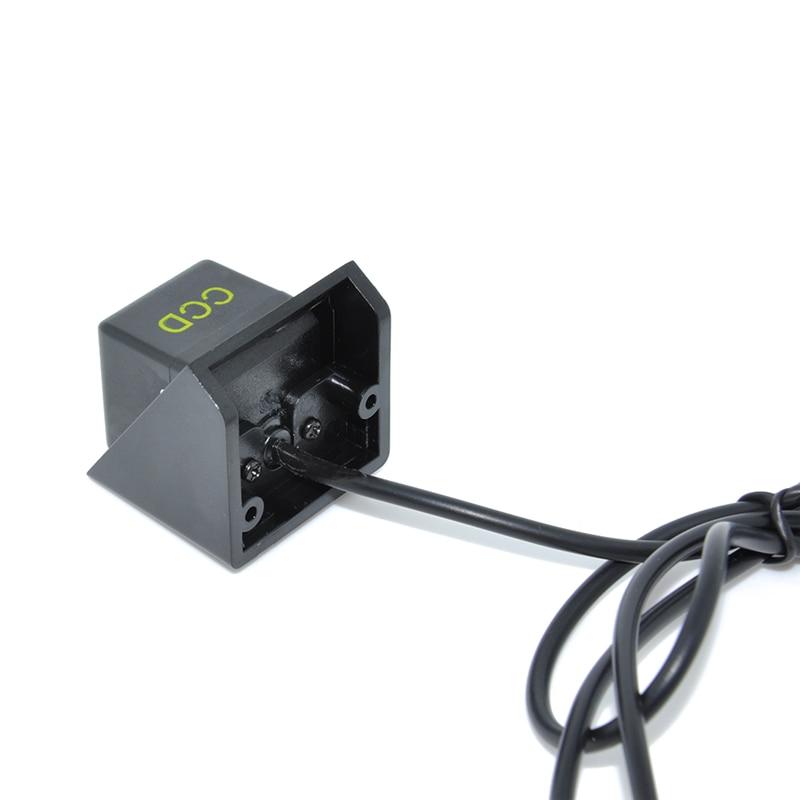 HD CCD auto tahavaatekaamera Autode tahavaatekaamera Ssangyongi uus - Autode Elektroonika - Foto 4