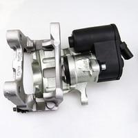 DOXA Rear Left Handbrake Servo Motors Caliper Pump Assembly For VW Tiguan Sharan Passat B6 B7 CC Q3 Alhambra 5N0615403 32332267