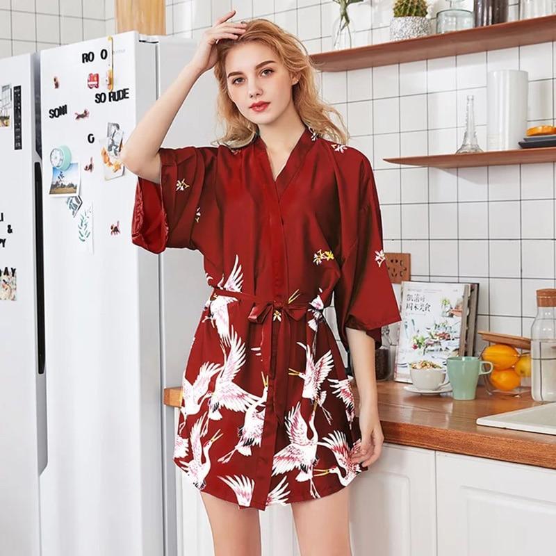 Womens Emulation Silk Satin Pajamas Xn 80af7a3b Xn P1ai