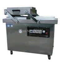DZ 600 2SC Double Chambers Vacuum Packaging machine, Vacuum Sealing Machine VACUUME SEALER