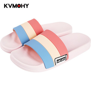 Shoes Woman Slippers Fashion H