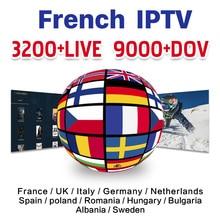 FaKaFHDTV per Android IPTV Ex Yu Portogallo Polonia Italia Abbonamento IPTV Francia REGNO UNITO Germania Spagna Romania IPTV Codice Italiano IP TV