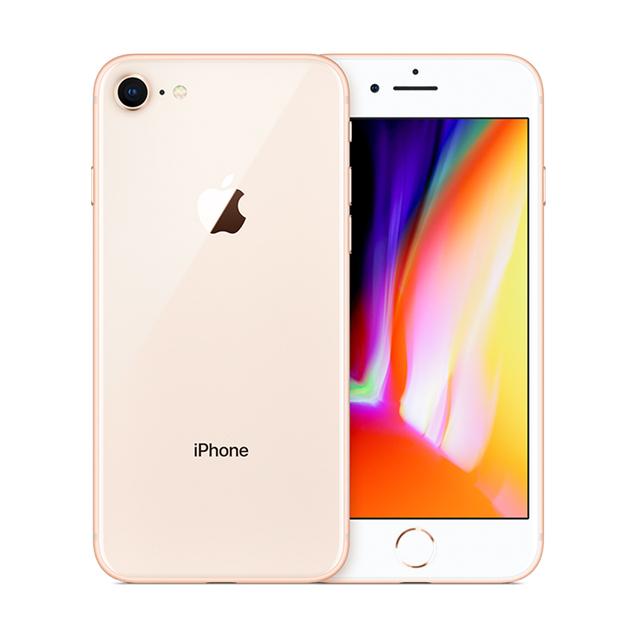 Original Apple iphone 8 64G/256G ROM KOREA/JAPANESE VERSION iOS Hexa core Fingerprint A11 Bionic Fingerprint mobile Phone
