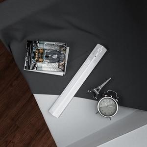 Image 5 - Mise à niveau BlitzWolf Intelligent lumière de LED intelligente détecteur de mouvement LED armoire lumière amovible batterie au Lithium 3000K température de couleur