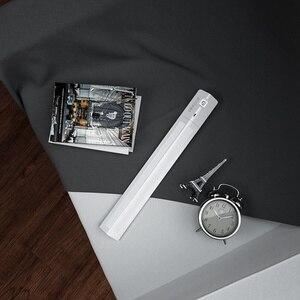 Image 5 - Upgrade BlitzWolf Intelligent Smart LED light Motion Sensor LED Cabinet Light Removable Lithium Battery 3000K Color Temperature