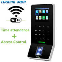 ZK U160 Фингерпринта WI-FI TCP/IP пальцев часы - b enquesta me