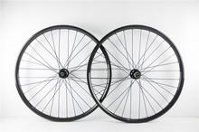 Фотография free shipping 29er mtb carbon wheels 29 Tubuless/Hookless carbon wheels bike wheels bicycle wheelset HK-WH-M23-W30-29-711