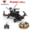 New Walkera Runner 250 PRO GPS Racer Drone RC Quadcopter 800TVL 1080P HD Camera OSD DEVO 7 Transmtter FPV Goggle 4 Racing