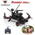 Nuevo Walkera Runner 250 GPS PRO Racer RC Quadcopter Drone 800TVL 1080 P HD Cámara OSD FPV Goggle DEVO 7 Transmtter 4 Racing