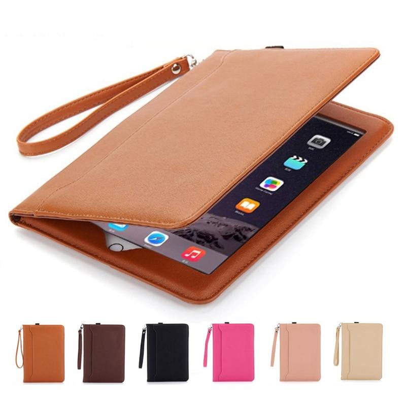 Luxury Flip Leather Tablet Case For Apple iPad 5 6 Air 1 2 New iPad 2017 2018 Smart Cover 9.7 Coque ipad5 ipad6 Air1 Air2 FundasLuxury Flip Leather Tablet Case For Apple iPad 5 6 Air 1 2 New iPad 2017 2018 Smart Cover 9.7 Coque ipad5 ipad6 Air1 Air2 Fundas