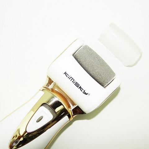 kimisky ouro recarregavel ferramenta de cuidados com