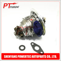 IHI RHF4 turbo charger cartridge core assembly CHRA for Toyota Avensis 2.0 TD 81 Kw 110 HP CDT220 turbine VB6 / 17201 27010