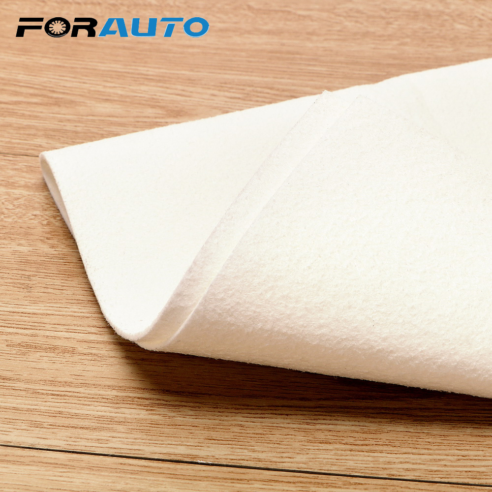 Forauto Lint Freies Abwischen Handtuch Saugfähigen Künstliche