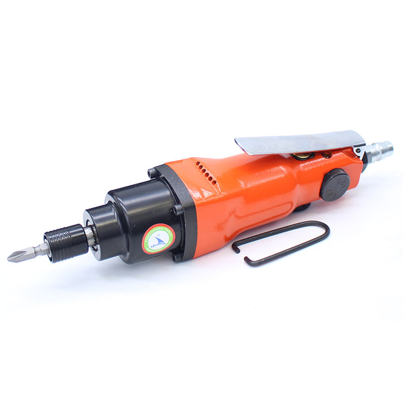 High Quality S80010H Industrial Air Impact Screwdriver Heavy Duty High Torque M6-M8 Air Imapct Pneumatic Screwdriver Tools