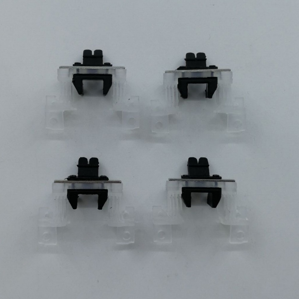 4pcs Pet clipper parts Replacement motor fixed drive lever fit andis agc clipper image