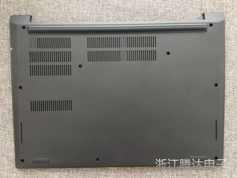 New Original For Lenovo ThinkPad E480 E480C E485 Bottom Base Lower Case Cover Shell 01LW161 new original for lenovo thinkpad t460 back shell bottom case base cover d cover 01aw317