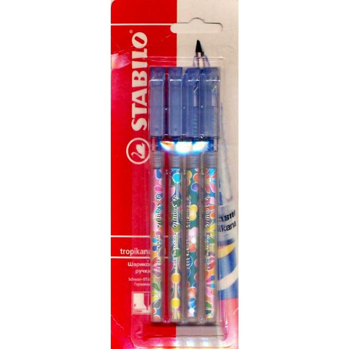 STABILO Ручка захвата 3157362 ручки шариковые гелевые карандаши Пишущие принадлежности MTpromo