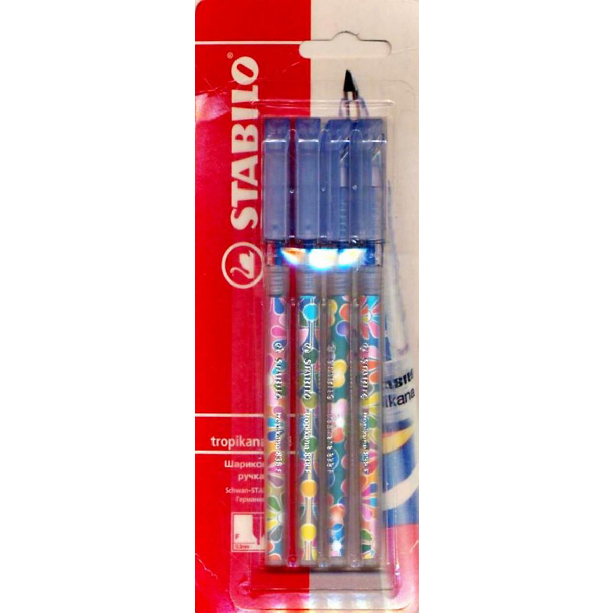 STABILO Pen Grips 3157362 Pens Ball The Gel Pencils Writing Supplies MTpromo