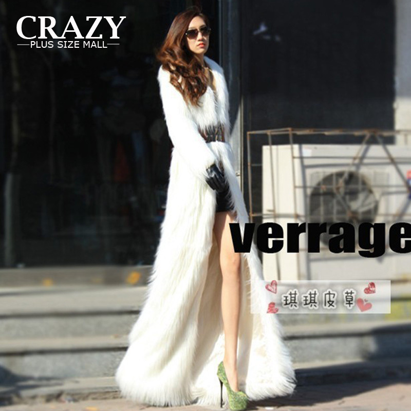 Compare Prices on Fur Coats White- Online Shopping/Buy Low Price