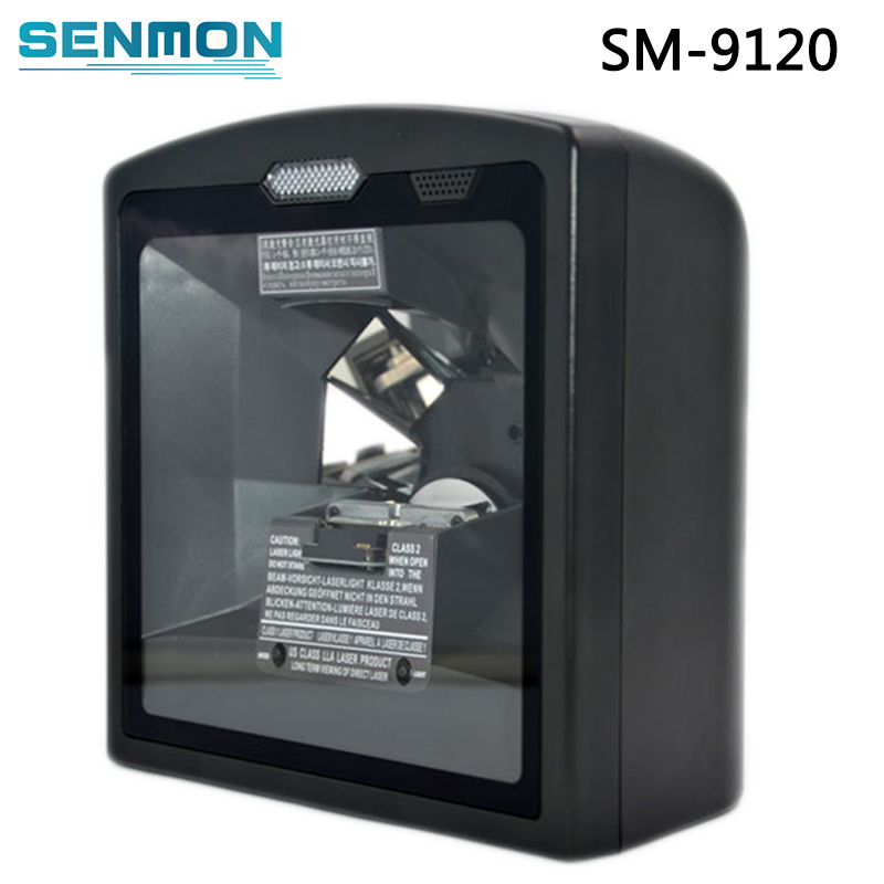 SM-9120 Excellent working high sensitive decoding oem barcode reader module/barcode scan ...