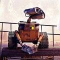 687 шт. бесплатная доставка 2017 Новый Лепин 16003 Идея Робот WALL E Building Set Наборы Кирпич Блоки Совместимость с 21303