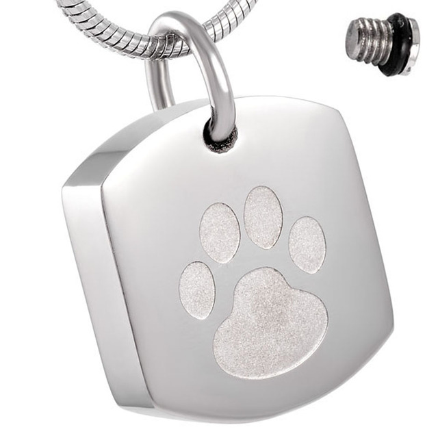 Ijd8003 girl boy pet cremation container jewelry women menpaw ijd8003 girl boy pet cremation container jewelry women menpaw print pet dog cat urn aloadofball Choice Image