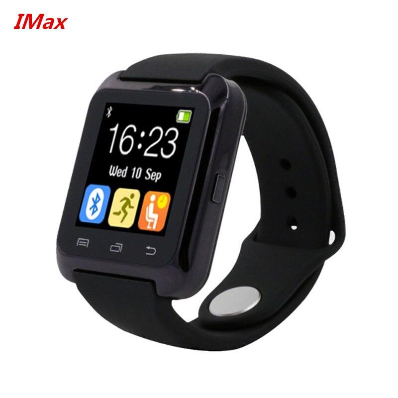 Smart Watch 2016 new U8 font b Smartwatch b font Bluetooth Smart Watch WristWatch Wrist Wrap
