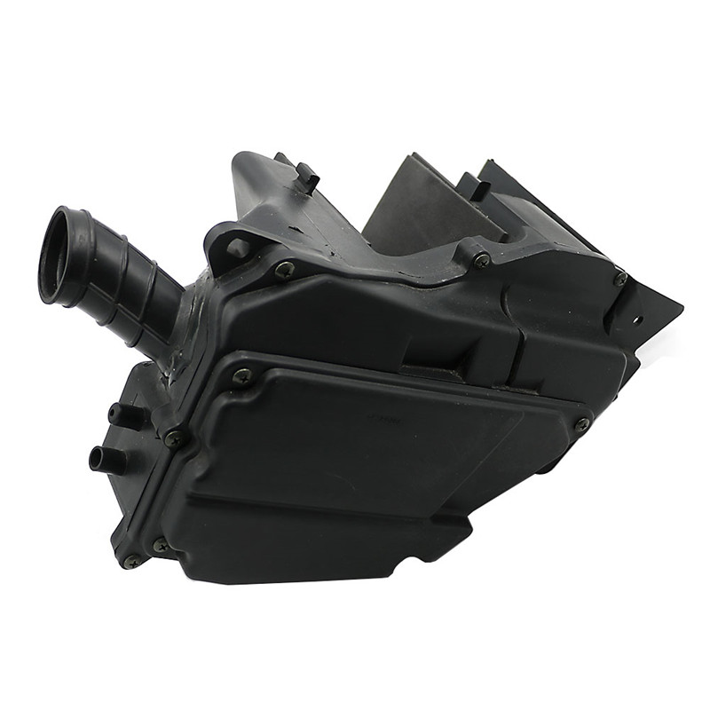 TW200 TW225 Trailway Air Cleaner Filter Box Air Filter Assembly Housing Airbox Connector For Yamaha TW 200 225 TW-200 TW-225