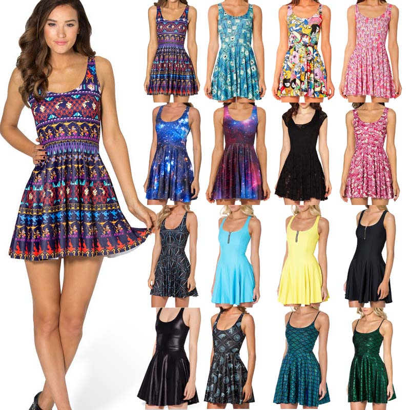 Skater dresses cheap