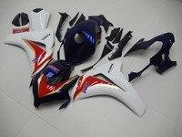 100% Fitmment fairings kit for HONDA CBR1000RR 08 11 Injection molding fairing kit 2008 2009 2010 2011 CBR 1000 RR parts 1000RR
