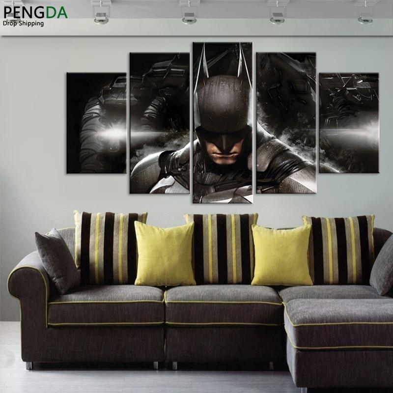 Gemütlich Batman Fotorahmen Fotos - Bilderrahmen Ideen - szurop.info