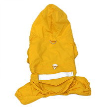 Dog Casual Waterproof Jacket