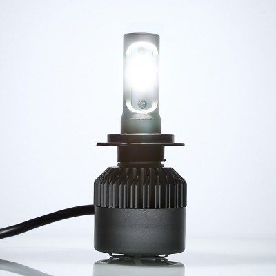 S2 H7 Pair of Car LED Headlight with free shipping ...