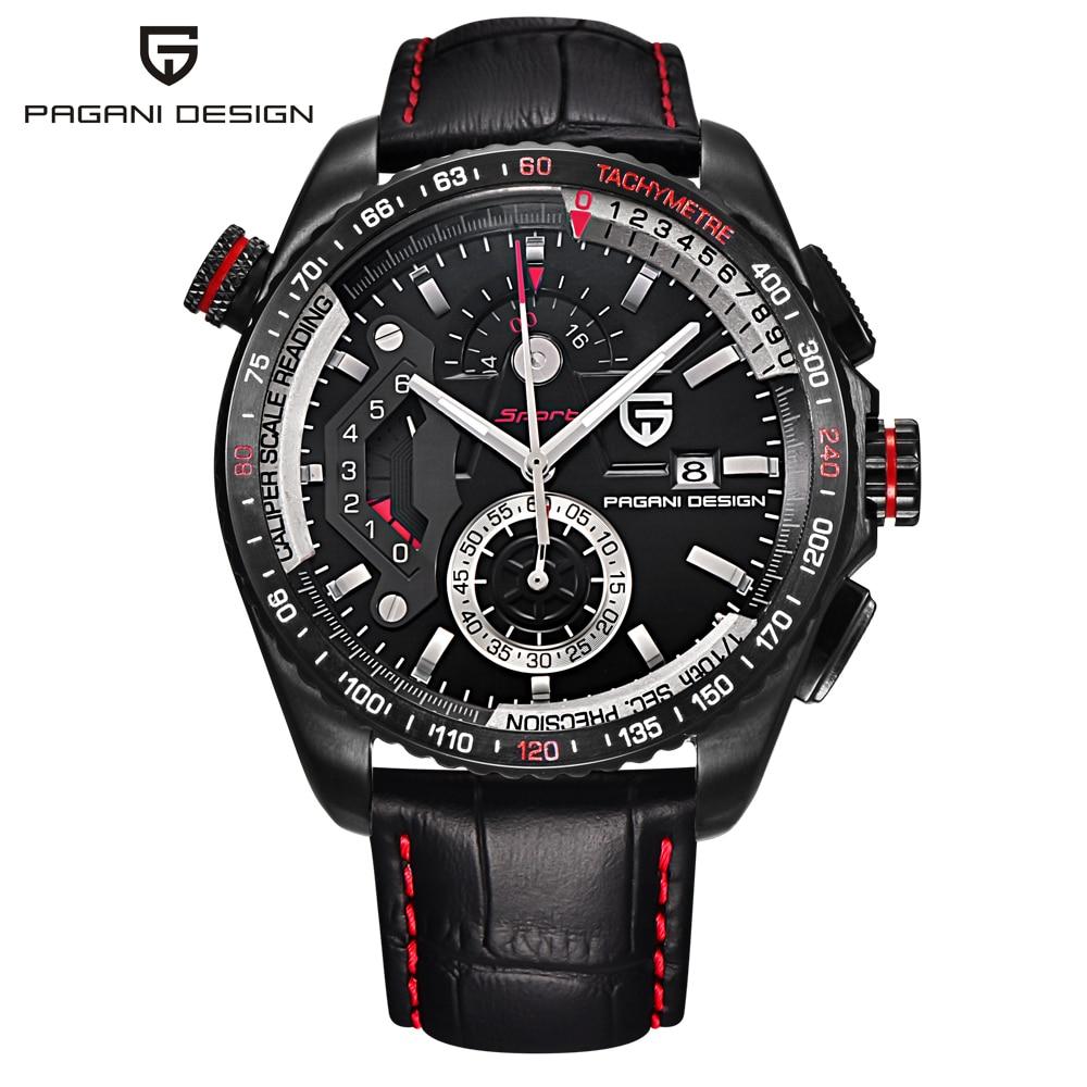 Модные Хронограф Спортивные мужские Часы лучший бренд класса люкс кварц Военная Униформа часы Reloj Hombre 2017 часы мужской Relogio Masculino