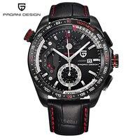 Модные хронограф спортивные мужские часы лучший бренд класса люкс кварц военные часы Reloj Hombre 2017 часы мужской relogio Masculino