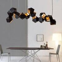led e14 Nordic Alloy Designer LED Lamp LED Light.Pendant Lights.Pendant Lamp.Pendant light For Dinning Room Bar
