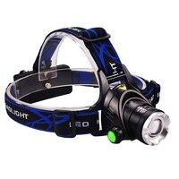 CREE XML-Q5 Светодиодные фары фара 10000 люмен LED фара лагерь Hike аварийного свет Рыбалка открытый оборудования
