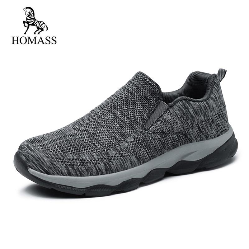 Gray Blue Chaussures Gray Sneakers Tissage purple Confortable Automne Respirant Hommes red dark light Amant Plein Casual Glissement Homass En Dark Air Sur black Fly 2018 Unisexe Mode HxEqEB