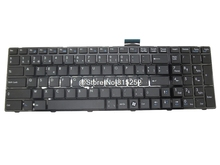 Laptop Keyboard For MSI Turkey TR CR61 3M-009XTR/France FR 3M-054XFR/Russian RU 3M-006RU 007RU/Belgium 3M-025BE