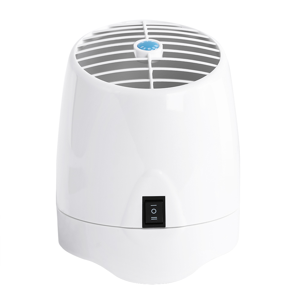 Household 3 In 1 Air Purifier Cleaner Anion Generator Formaldehyde Aromatherapy Diffuser AC 110-220V Cubicle Study Bedroom original xiaomi air purifier 2 in addition to formaldehyde haze purifiers intelligent household appliances