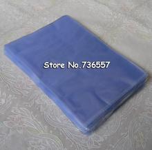 200 sztuk 4 7 #215 7 Cal (12x18cm) miękkie przezroczyste dmuchane formy PVC termokurczliwe torby folie do pakowania opakowania kosmetyczne Wrap materiały tanie tanio 12*18cm white transparent Okna koperty pvc heat shrink bags grocery packaging