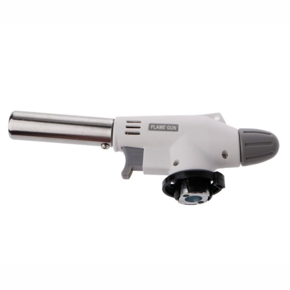 Welding torch JD-0920 Metal Flame Gun Welding Butane Gas Torch Igniter Heating Igniter Outdoor Barbecue Gas Welding Equipment