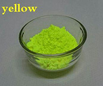 Nicht Im Dunkeln Leuchten Pulver Phosphor Pigmentpulver Diy Dekoration Material Nachdenklich 100 Gr/los Lemon Gelb Fluoreszierende Pulver Sparen Sie 50-70%